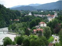 Bad Tölz Stadt