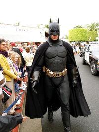 Batmankostüm