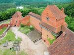 Burg Turaida 9