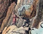 Karte Teufelsschlucht