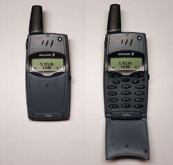 Handy Ericsson