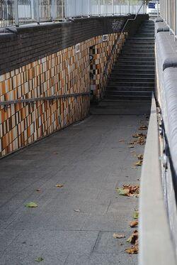 Rattenmann-Tunnel