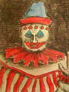 Zeichnung von Pogo 2