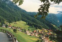 Berg bei Triesenberg