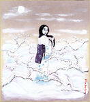 Yuki-Onna 9