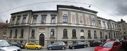 Pharmakologisches Institut Innsbruck