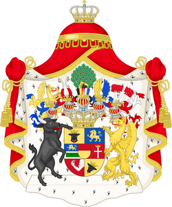 Wappen Mecklenburger Fürsten