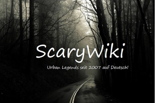 ScaryWiki