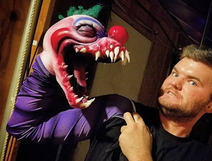 Horror-Clown 564