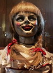 Conjuring Annabelle 2