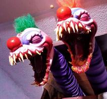 Horror-Clown 566