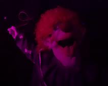 Horror-Clown 551