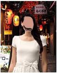 Kuchisake-Onna 18
