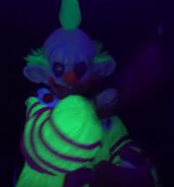 Horror-Clown 548