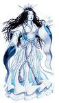 Yuki-Onna 12