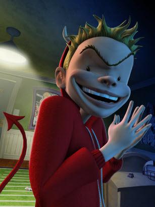 Halloween Spooktacular Movie.Jimmy Scary Godmother Wiki Fandom Powered By Wikia