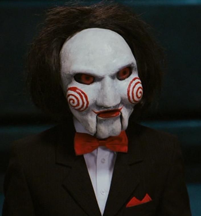 Saw Villain | Scary Movie Wiki | FANDOM powered by Wikia