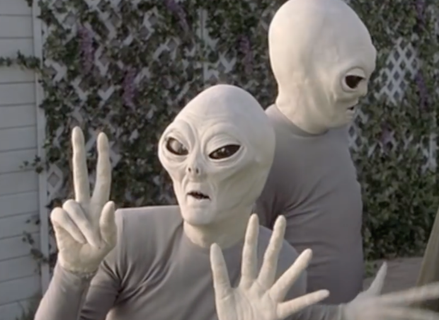 Aliens Scary Movie Wiki Fandom