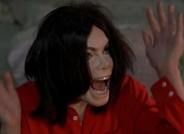 Michael Jackson | Scary Movie Wiki | Fandom