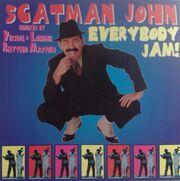 Everybody Jam! Cover