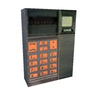 133 item Keypad