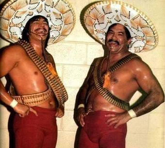 340x mexicans