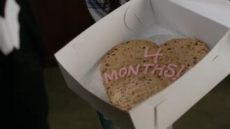 Schitt's Creek - Four Months