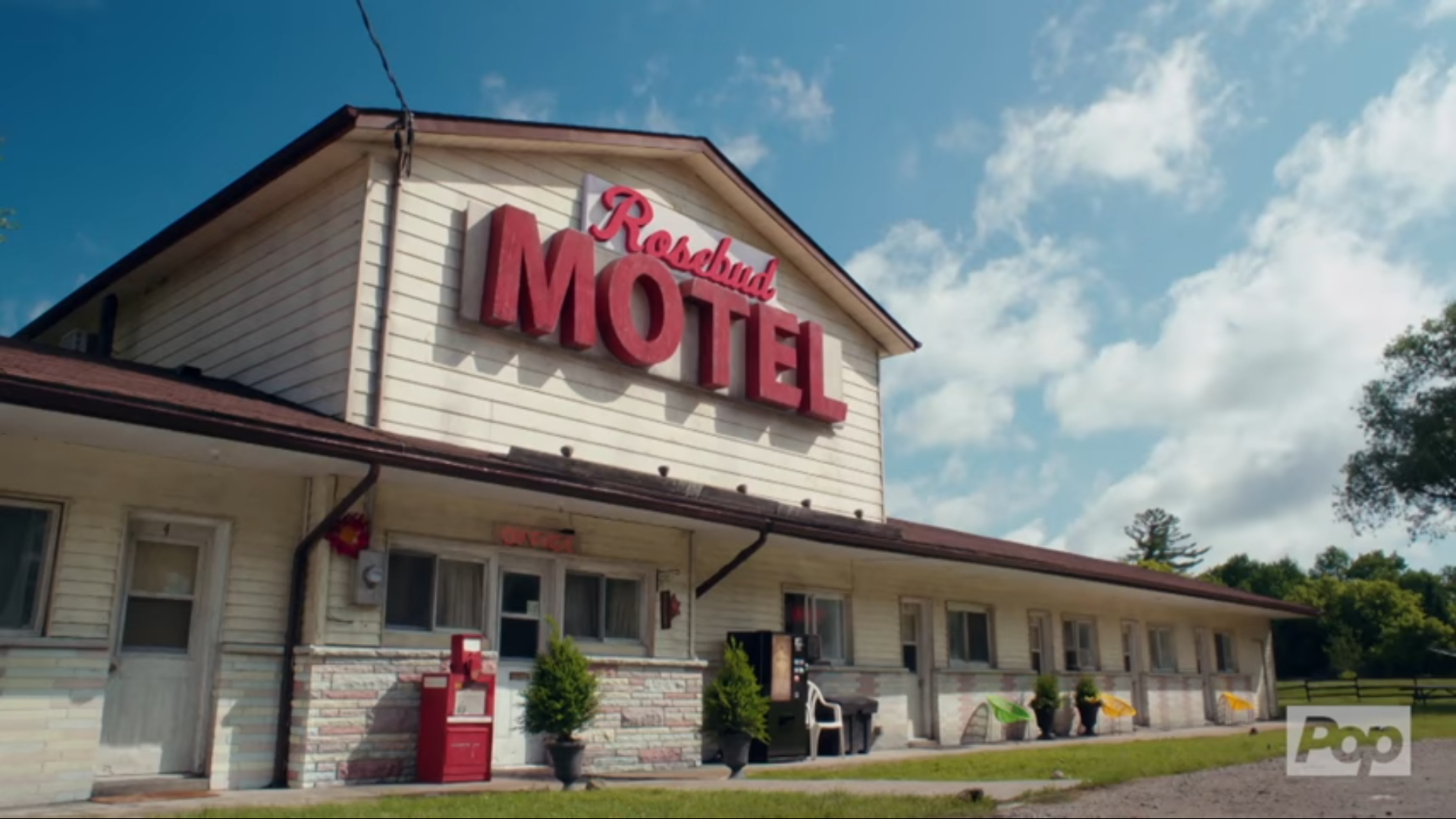 Rosebud Motel Schitt S Creek Wiki Fandom Powered By Wikia