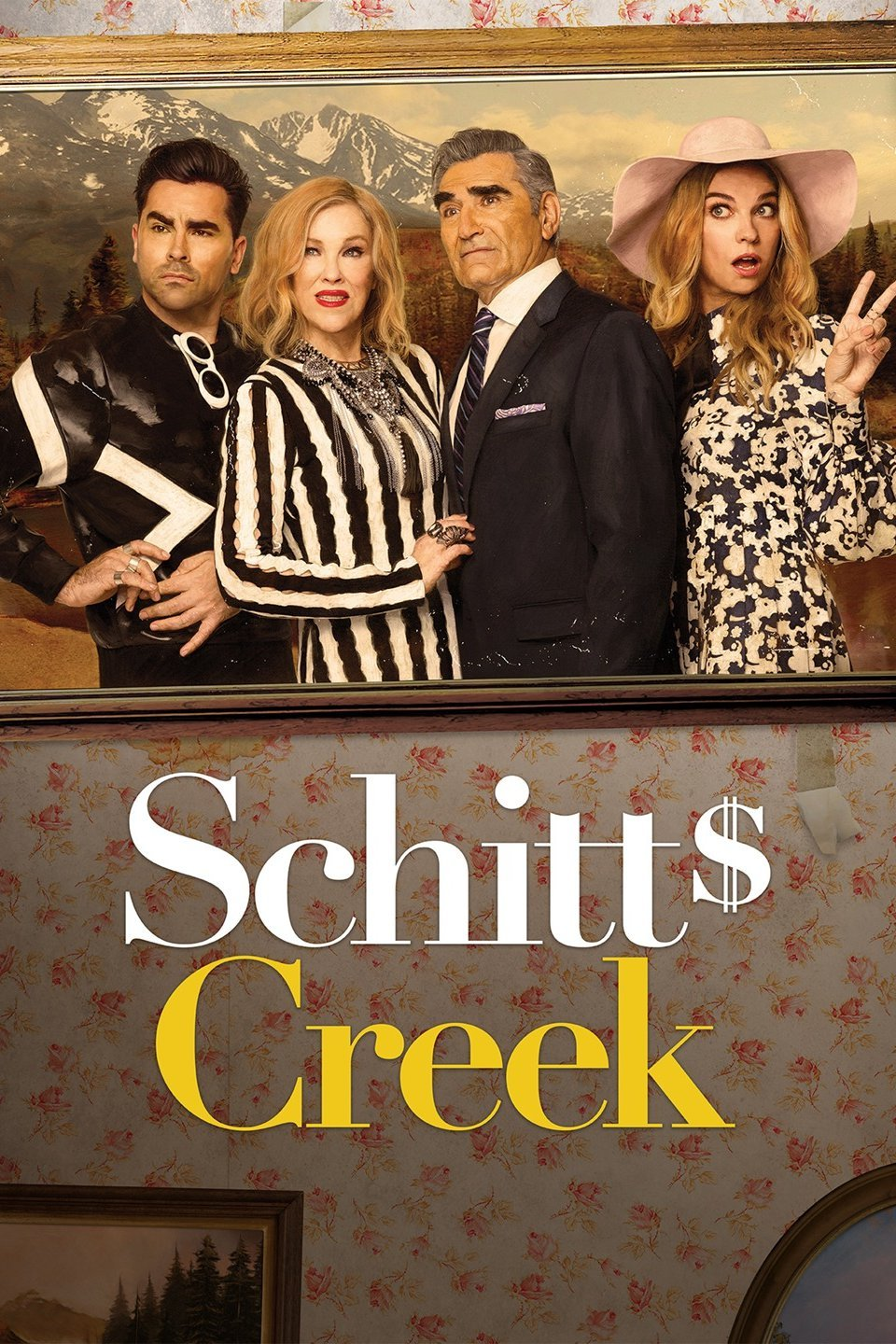 Image result for schitt's creek