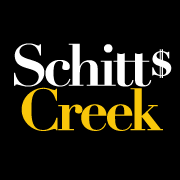 Schitt's Creek logo