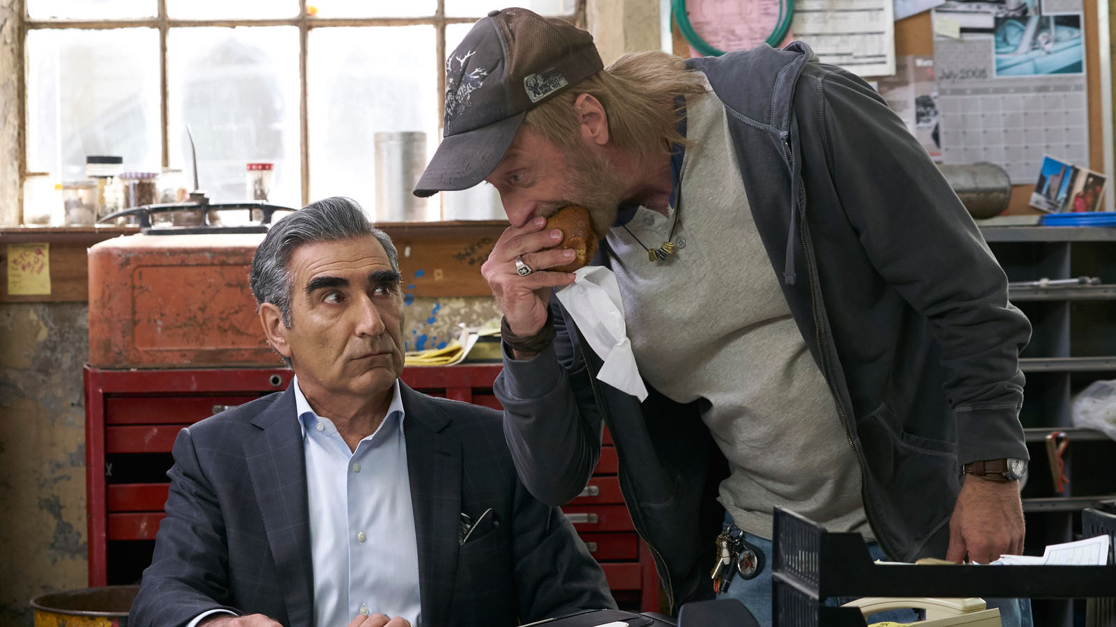 Bob's Bagels | Schitt's Creek Wiki | FANDOM powered by Wikia