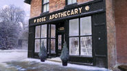 Rose Apothecary Snow