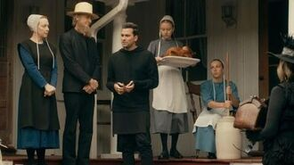 Schitt's Creek - Leaving Amish Country
