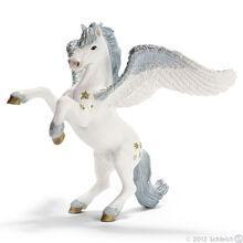 Pegasus Rearing