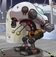 Longshoreman (Robot)