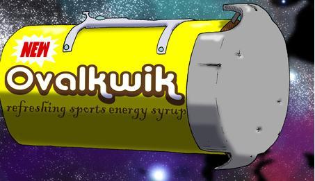 Ovalkwik