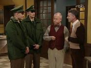 Polizisten Stollberg Wolfert 38