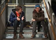 Tobias und Adrian SE 766 MDR