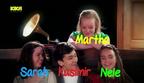 Sarah Kasimir Nele Martha Vorspann S21