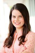 Olivia Ahlers