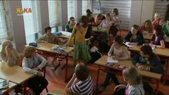Klassenzimmer 521