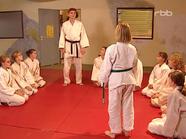 Judo Kurs Jasmin 22