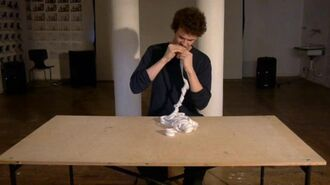 WORKS ON PAPER III Progress by Zeno Gries