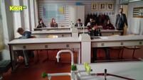 Klassenzimmer (Erfurt)