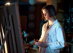 Roxy malt die ganze Nacht SE 753 MDR