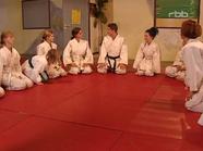 Judo Kurs Andrea 23