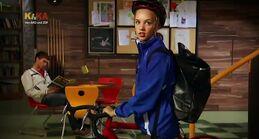 Constanze Fahrrad