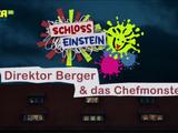 Folge 818 - Direktor Berger und das Chefmonster