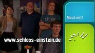 Casting Aufruf Schloss Einstein 2012