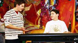 Jaro - Born to win - Piano Version (Schloss Einstein)